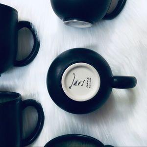 Jars Tourron Samoa Handmade In France Ceramic Mugs